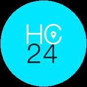 HC24 Logo