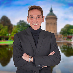 Wolfgang Karger