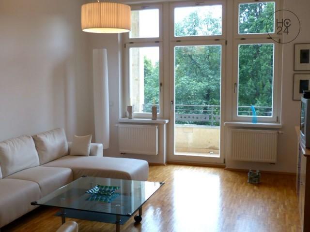 Κατοικία με 3 δωμάτια στο Dresden