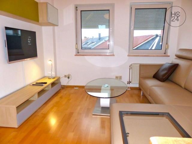 अपार्टमेंट 3 कमरोँ के साथ Dresden