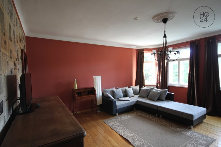 2-room apartment in Dresden