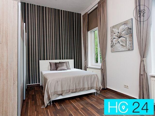Επιπλωμένη κατοικία με 2 δωμάτια στο Gohlis