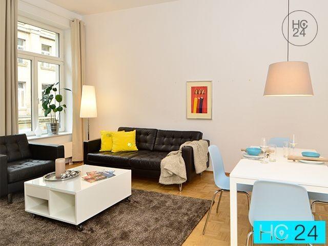 Επιπλωμένη κατοικία με 2 δωμάτια στο Centrum