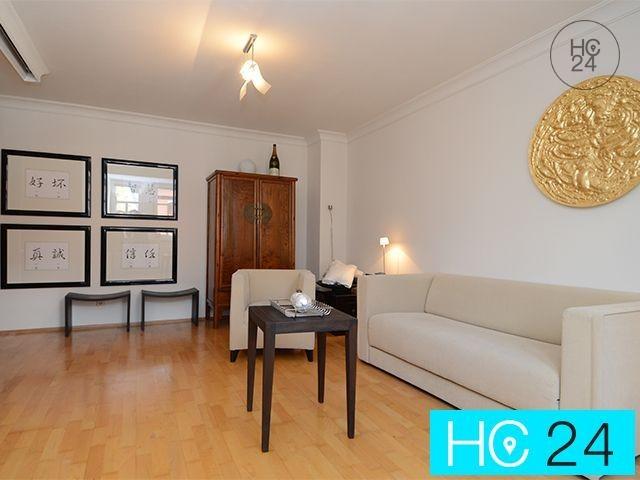 Επιπλωμένο διαμέρισμα στο Lindenau