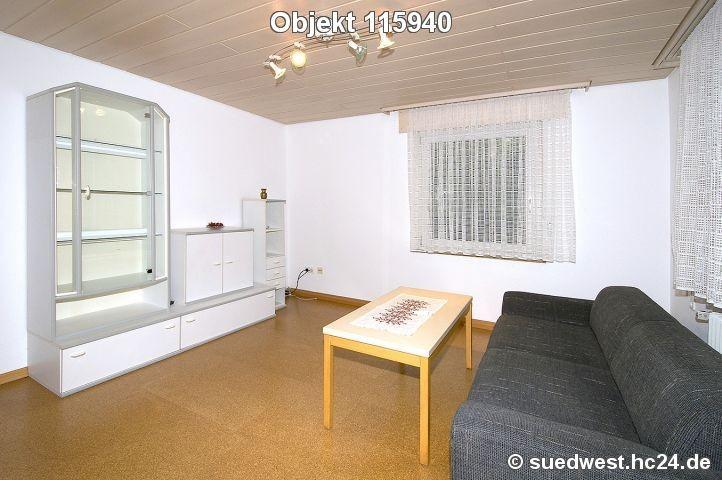 Heilbronn-Neckargartach: Bright 2-room-flat in HN-Neckargartach