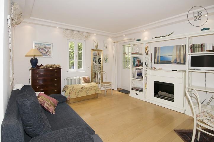 Møblert leilighet med 2 rom i HD-Altstadt