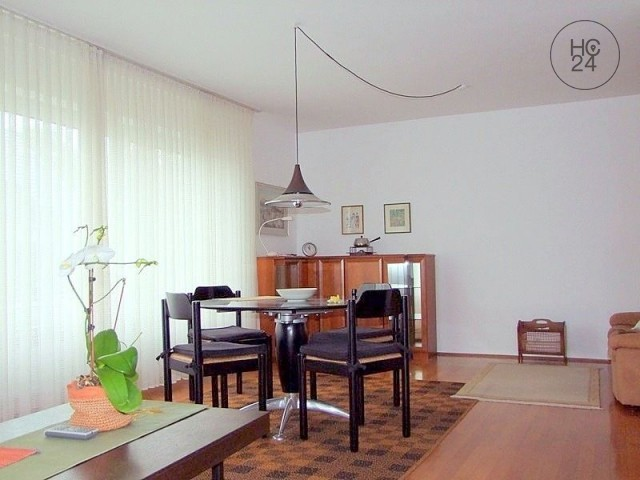 सुसज्जित अपार्टमेंट 2 कमरोँ के साथ DA-Arheilgen