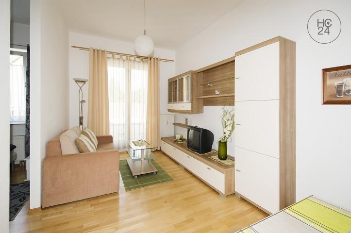 Umeblowane mieszkanie z 1 pokojami w Brühl