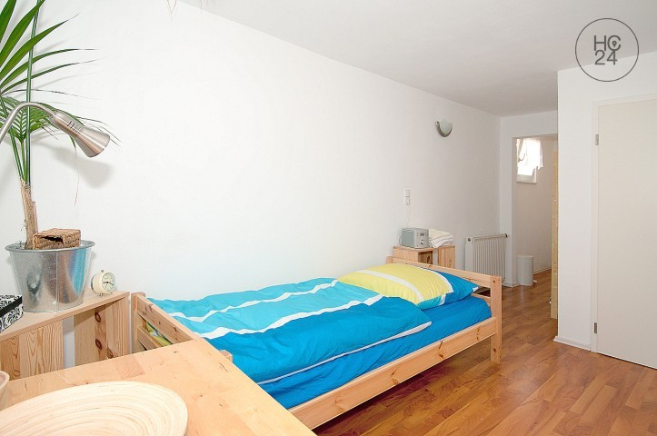 Speyer: Beautiful apartment with private parking in Speyer