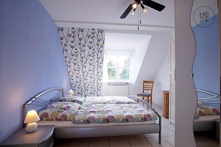 Appartement de 3 pièces à HD-Wieblingen