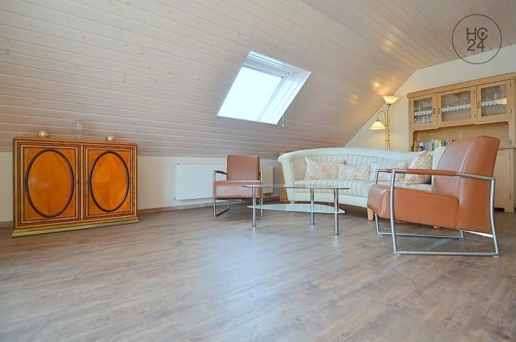 Exklusiv möblierte Wohnung mit WLAN, Balkon und Klimaanlage in Oberasbach