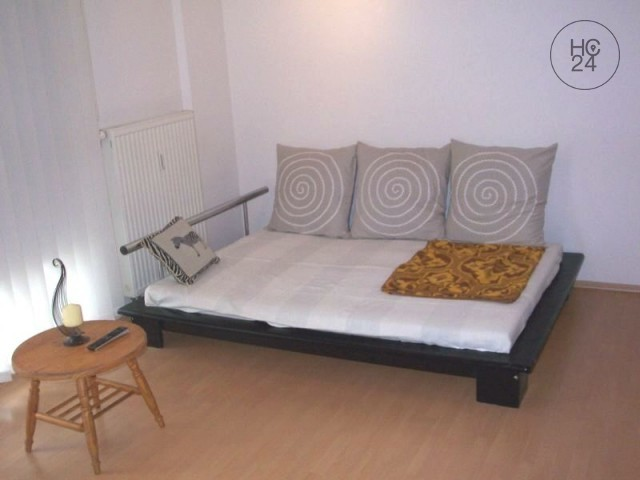 1,5 Zimmerwohnung in Ulm, zentral gelegen