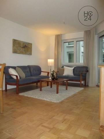 neu möblierte 2 Zimmerwohung in Neu Ulm