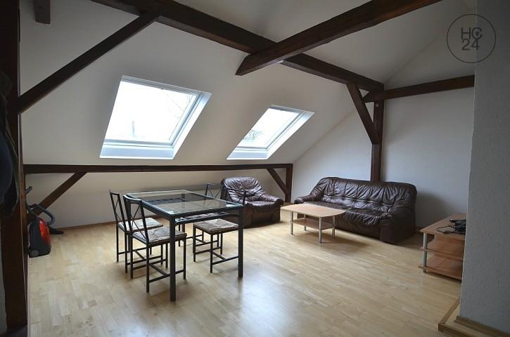 nette möblierte 2 Zimmerwohnung in Neu-Ulm Offenhausen