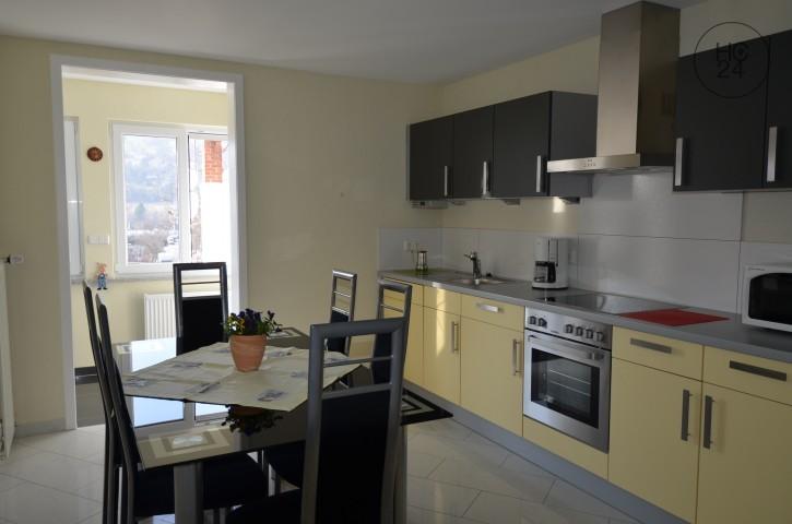 exklusive 3- Zimmer Wohnung in Lörrach- Stetten