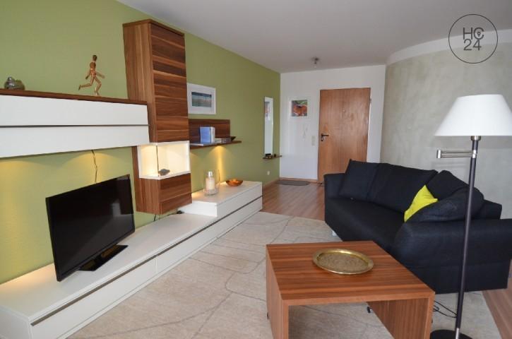 stilvolles, möbliertes Apartment im Zentrum von Weil am Rhein