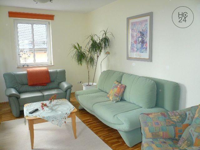 Appartamento arredato con 2 camere a Oppenheim