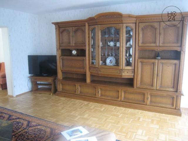 सुसज्जित अपार्टमेंट 4 कमरोँ के साथ Bodenheim