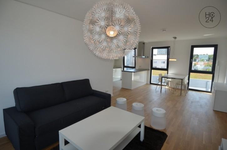 morada mobiliada com 3 quartos em Neustadt