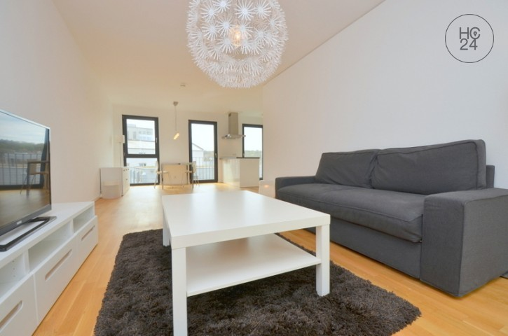 3-room apartment in Neustadt