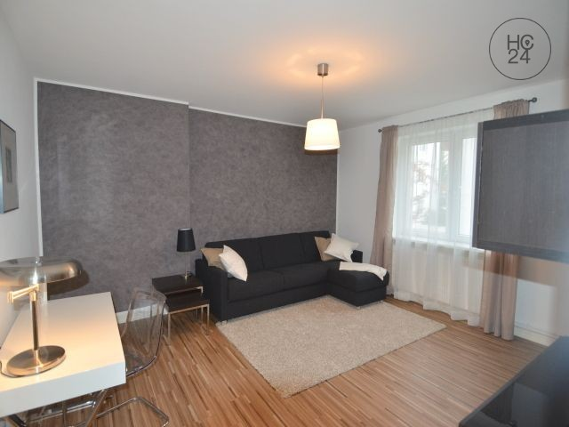 Επιπλωμένη κατοικία με 1 δωμάτιο στο WI-Südost