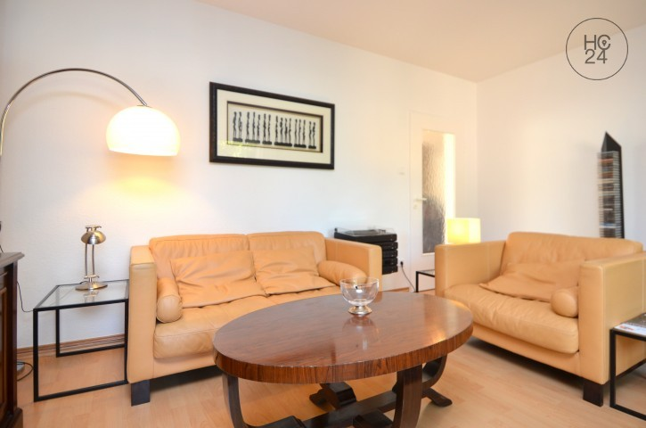 Piso de 3 habitaciones en Sonnenberg