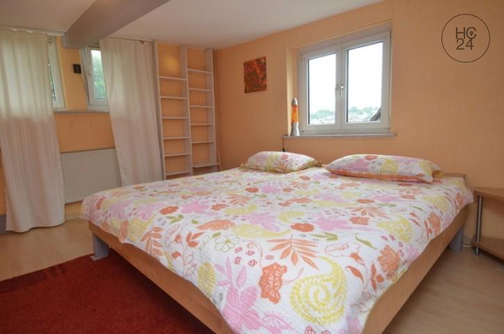 Casa mobiliada com 3 quartos em Runkel