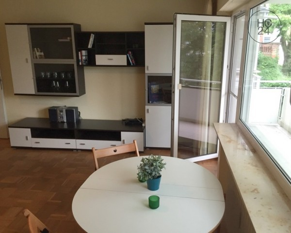 Møblert leilighet med 3 rom i Nerotal