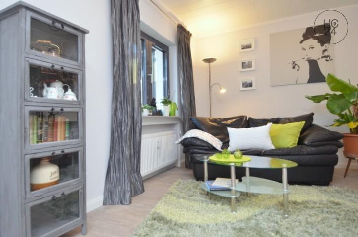 Piso de 2 habitaciones en Rambach