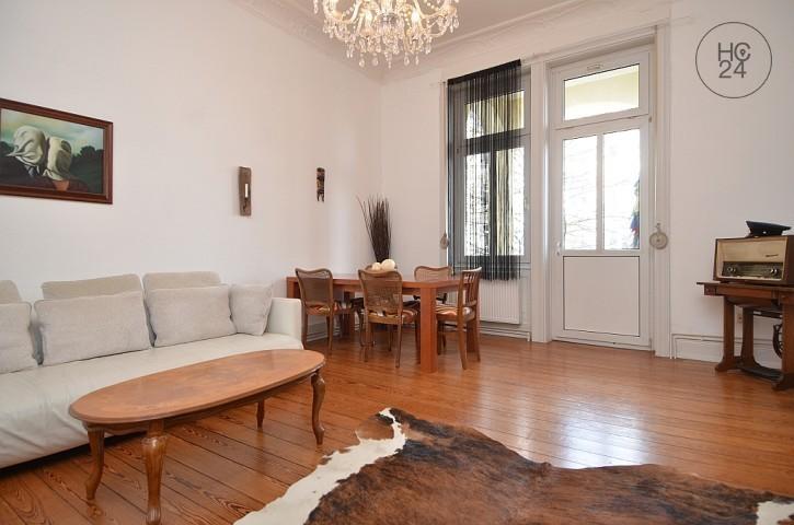 Piso de 3 habitaciones en WI-Dichterviertel