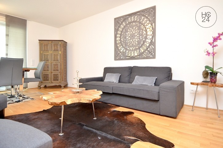 Appartamento arredato con 4 camere a Taunusstein