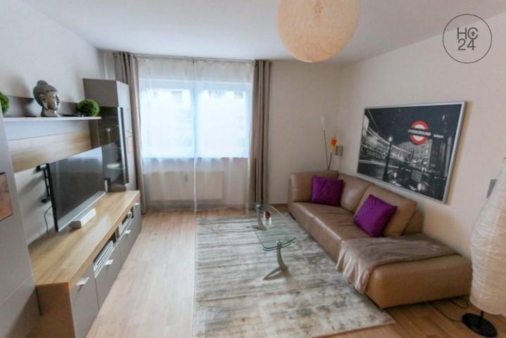 Appartamento arredato con 2 camere a Mainz-Kostheim