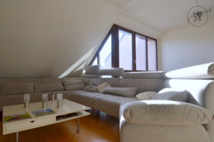 morada mobiliada com 2 quartos em Kohlheck