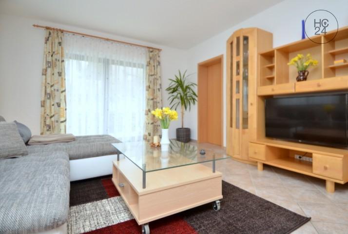 меблированная квартира с 3 комнатами в Niedernhausen