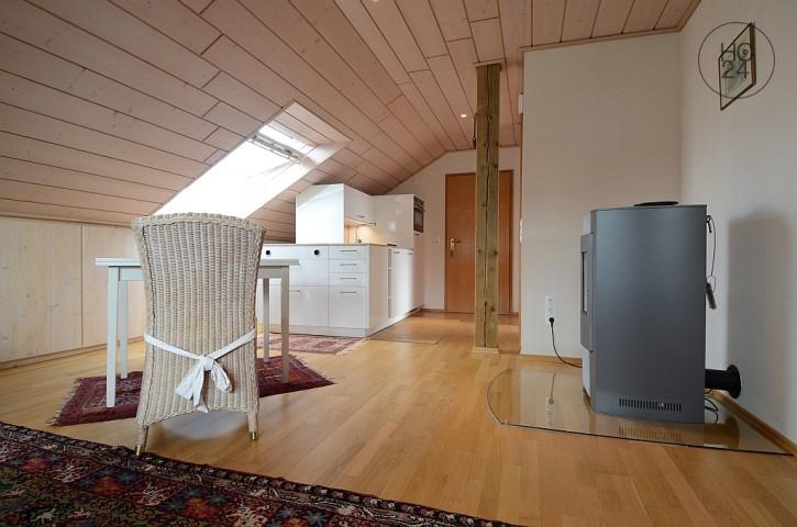 möblierte Wohnung in Wü/Bergtheim